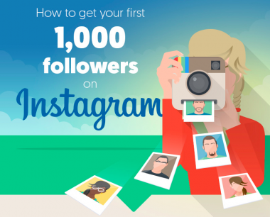 How to get Your First 1,000 Followers on Instagram by Neil Patel