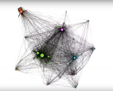 Was steckt hinter Big Data und dem Thema Vorratsdatenspeicherung